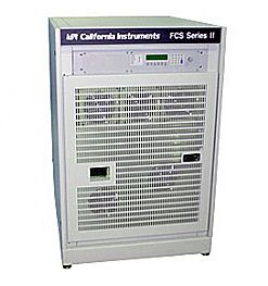 California Instruments FCS Series II Image