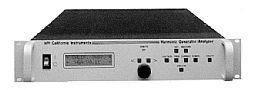 California Instruments HGA Image