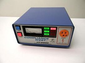 Compliance West HT-2800 Image