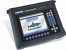 Consultronics CABLESHARK Image