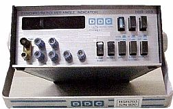 DDC HSR-203 Image