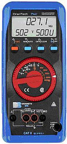 Dranetz DranTech PMIT Image