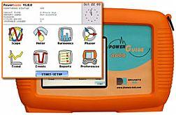 Dranetz POWERGUIDE 4400 Image