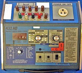 Dynatech Nevada 432HD Image
