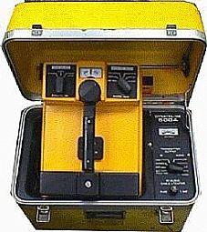 Dynatel 500A Image