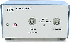 ENI 500L Image