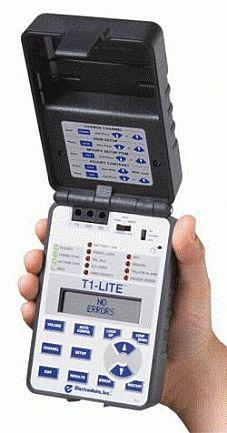 Electrodata T1-LITE Image