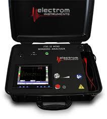 Electrom Instruments iTIG II MINI B6 Image