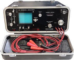 Electrom Instruments TIG 3C Image