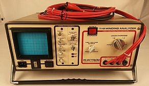 Electrom Instruments TIG 7A Image