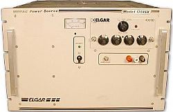 Elgar 1751SX Image