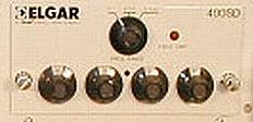 Elgar 401SD Image
