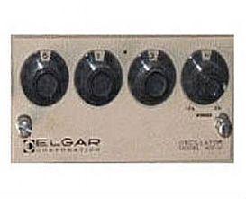 Elgar 431V Image