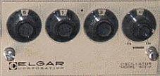 Elgar 441V Image