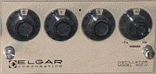Elgar 463V Image