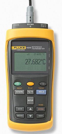 Fluke 1524 Image