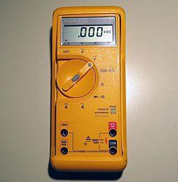 fluke digital multimeters multimeters new and used test rh testequipment center fluke 21 iii multimeter manual fluke 21 iii multimeter manual