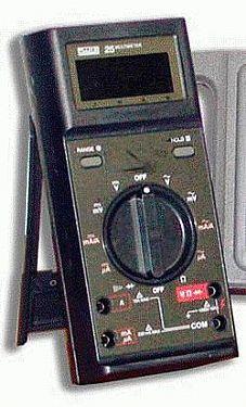 Fluke 25 Image
