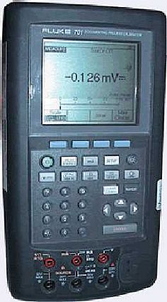 Fluke 701 For Sale Process Calibrators Calibration