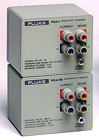Fluke 742A Image
