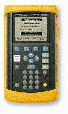 Fluke 990DSL Image