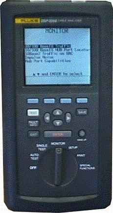 Fluke DSP2000 Image