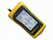 Fluke ONE TOUCH SERIES II Image