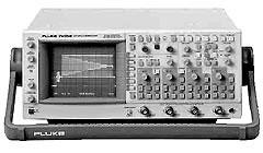 Fluke PM3380A Image