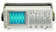 Fluke PM3382 Image
