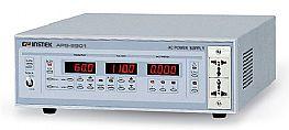 GW Instek APS-9501 Image