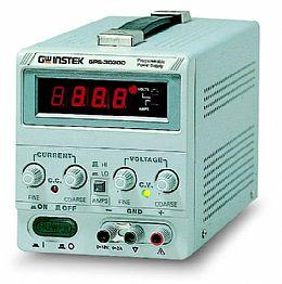GW Instek GPS-3030D Image