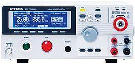 GW Instek GPT-9803 Image