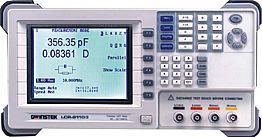 GW Instek LCR-8101G Image