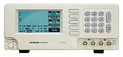 GW Instek LCR-817 Image