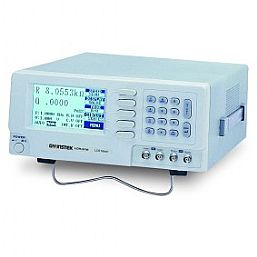 Lcr Meters Lcr Impedance New And Used Test Equipment