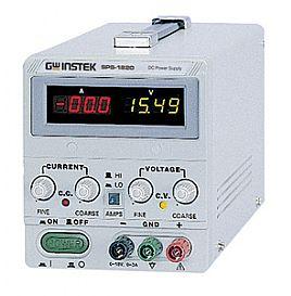 GW Instek SPS-1820 Image