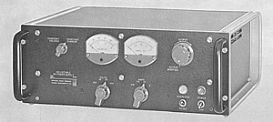 General Radio 1265A Image