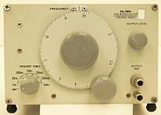 General Radio 1310B Image