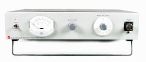 General Radio 1383 Image
