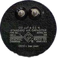 General Radio 1401A Image