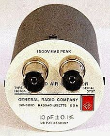 General Radio 1403D Image