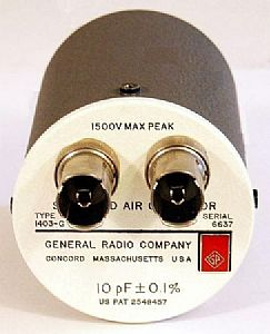 General Radio 1403G Image