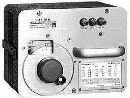 General Radio 1422D Image