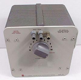 General Radio 1424A Image