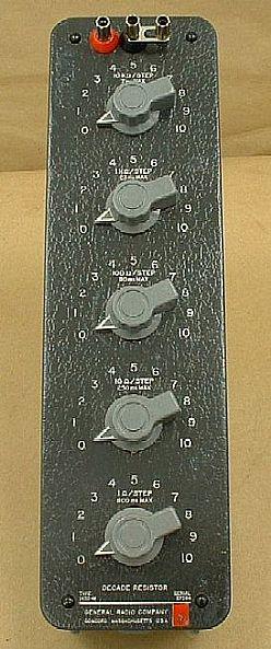 General Radio 1432N Image