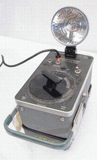 General Radio 1531A Image
