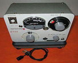 General Radio 1558BP Image