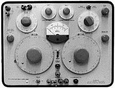 General Radio 1617A Image