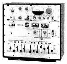 General Radio 1620A Image