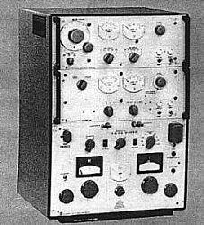General Radio 1630AV Image